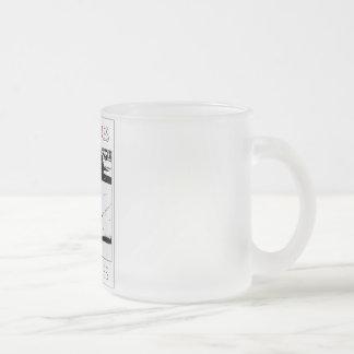 L.A. TAZAS DE CAFÉ