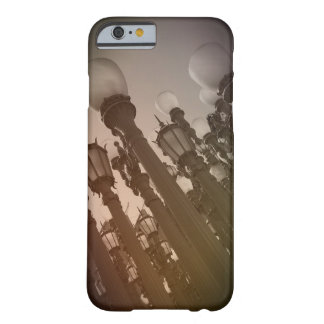 L.A. urbano Lights Funda Barely There iPhone 6