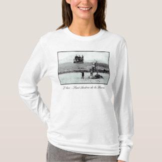 L´Aeri - Sant Andreu of the Boat T-Shirt