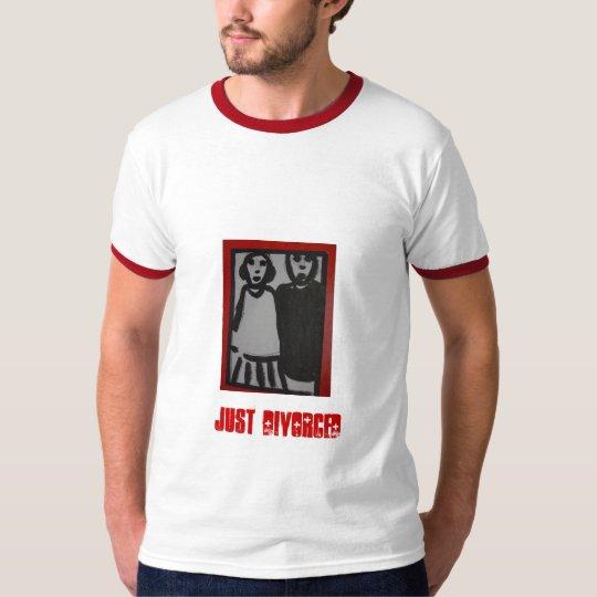 l_b533f732ebaa3dc9dacc88abc063f128[1], JUST DIV... T-Shirt
