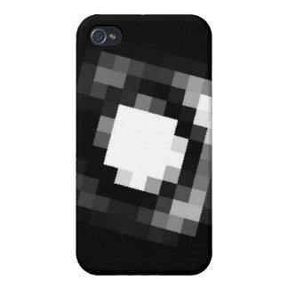 L binario Kelu-1 enano iPhone 4 Carcasas