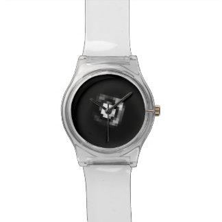 L binario Kelu-1 enano Reloj De Mano