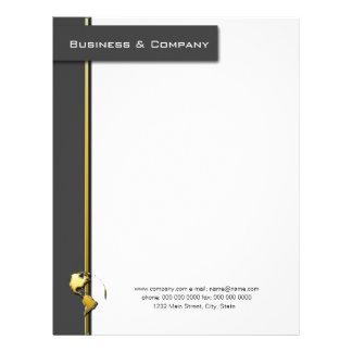 l_business letterhead