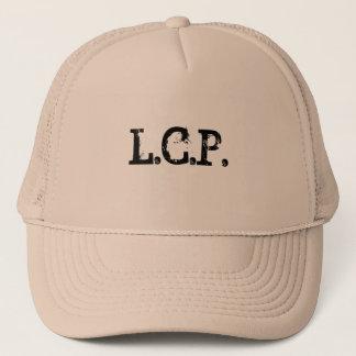 L.C.P. paranormal Hat
