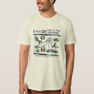 L concurso de Dorca de la vaina Camisas