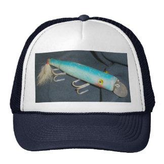 L Cooper Husky Dude Hat