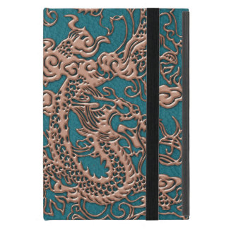 L-CopperDragon.png Covers For iPad Mini