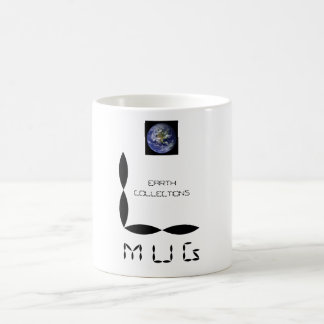 L, EARTH COLLECTIONS, MUGS,...
