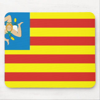 l FNS, Italy Mouse Pad