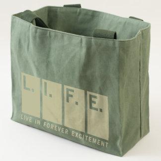 L.I.F.E. Bag