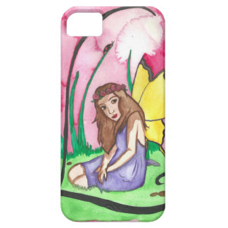 L is for Lamia iPhone 5 Covers