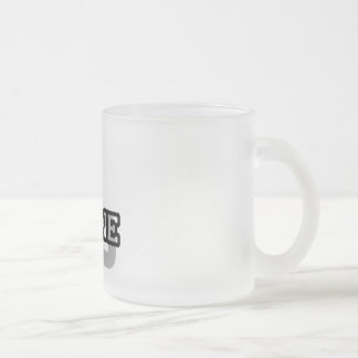 L is for Layne Mug
