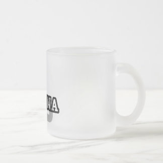L is for Leanna Mugs