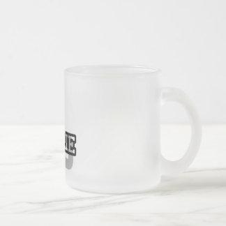 L is for Leslie Coffee Mug