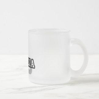 L is for Leticia Coffee Mug