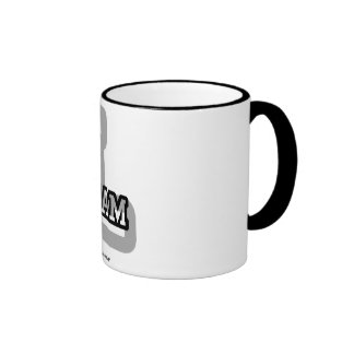 L is for Liam Coffee Mugs