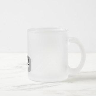 L is for Lisa Mug