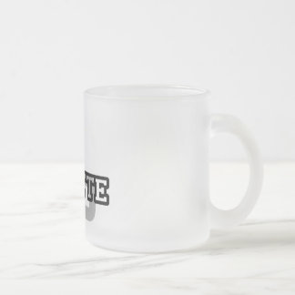 L is for Lizette Coffee Mugs