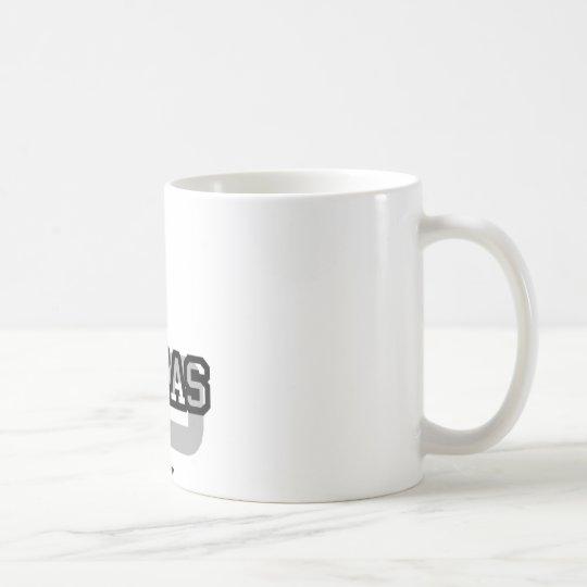 L is for Lukas Coffee Mug