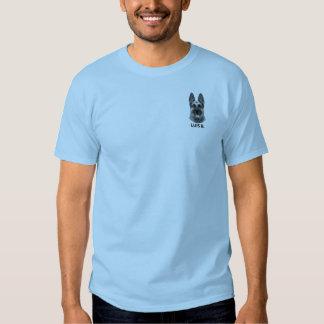 L&J Sheperd Construction T-Shirt