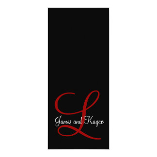 L, James and Kayce Card