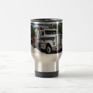L & L Trucking Travel Mug