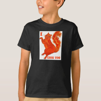 l like you T-Shirt