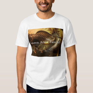 L M Arnot Fanclub Shirt