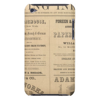 L Martin and Company Case-Mate iPod Touch Case