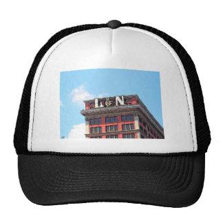 L & N MESH HAT