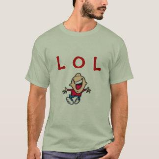 L O L camiseta