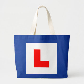 L-Plate Learner Driver / Bachelorette Hen Night Bags