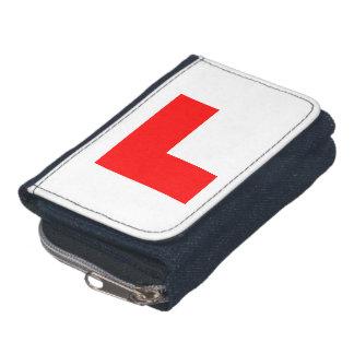 L-Plate Learner Driver / Bachelorette Hen Night Wallet