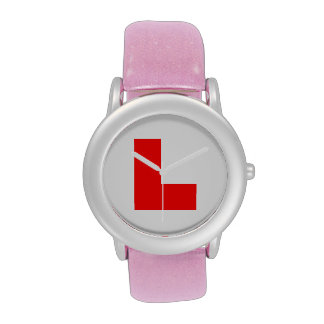 L-Plate Learner Driver / Bachelorette Hen Night Watches