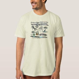 L Pod Dorca Quiz T-Shirt