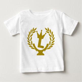 L-r-coppa-corona.png Baby T-Shirt