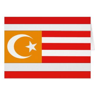 l Turquestan, Kazakstan Greeting Card