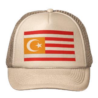 l Turquestan, Kazakstan Trucker Hat