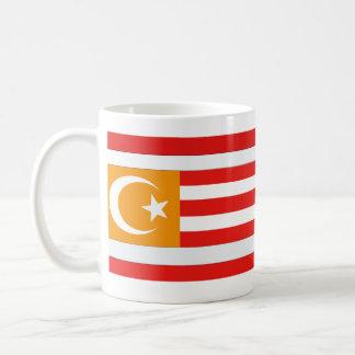 l Turquestan, Kazakstan Classic White Coffee Mug