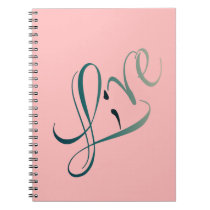 L;ve (Live) Notebook