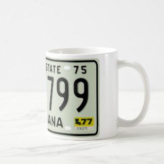 LA77 COFFEE MUG