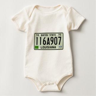 LA78 BABY BODYSUIT