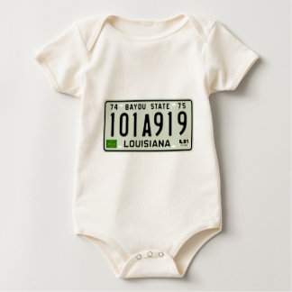 LA81 BABY BODYSUIT