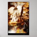 La 7ma trompeta poster