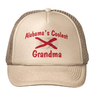 La abuela más fresca de Alabama Gorra