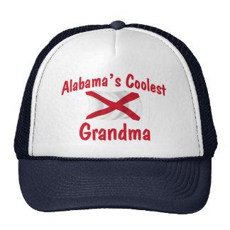 La abuela más fresca de Alabama Gorros
