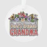 La abuela más grande del mundo
