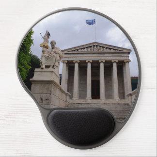 La academia de Atenas Alfombrilla Gel