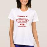 La academia de Evernight se divierte T Camisetas