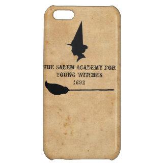 La academia de Salem para las brujas jovenes